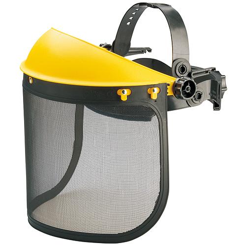 Štít Safetyco B916-SP ochranný drôtená mriežka CE