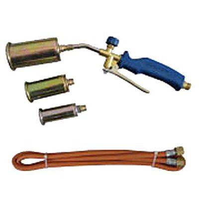 Horák H554 X304, 30-40-50 mm, opaľovací + hadica