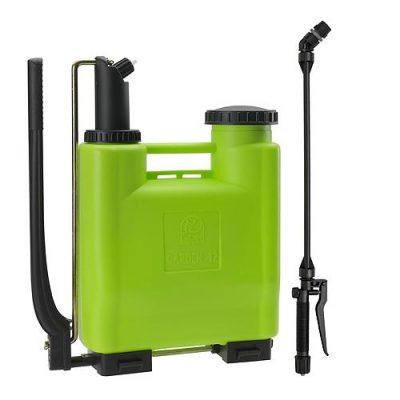 Postrekovač dimartino® Garden 12, 11.00/11.60 lit, 2/5 bar, nyplen