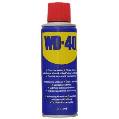 Sprej WD-40® 200 ml