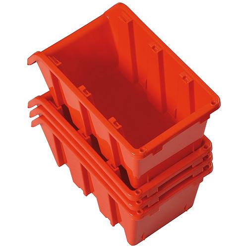 Box NP08 90x120x195mm na spojovací materiál
