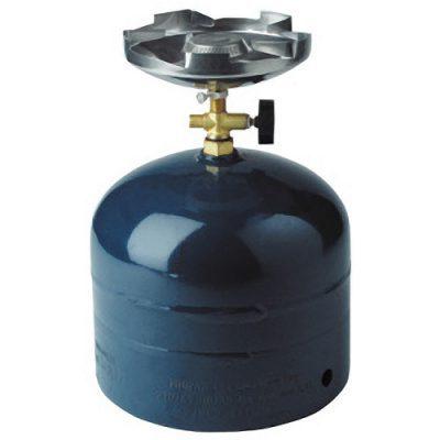 Varič Meva Solo, 1.2 kW, PB fľaša 2 kg nie je súčasťou dodávky