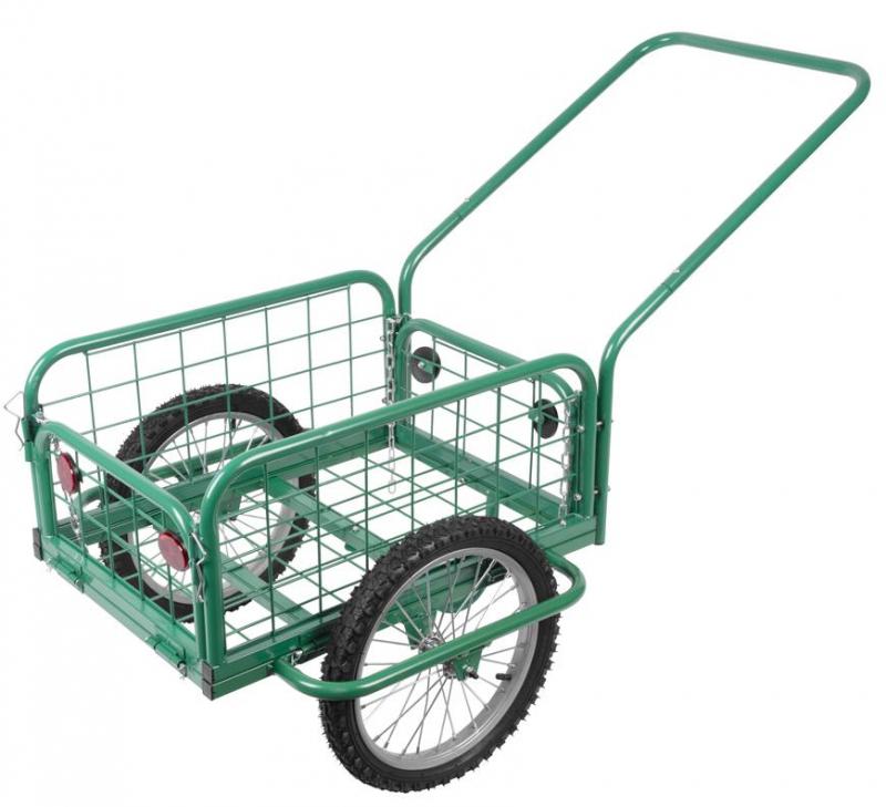 vozík victor