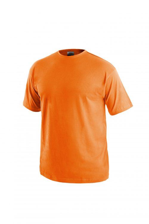 Tričko s krátkym rukávom CXS DANIEL rôzne farby
