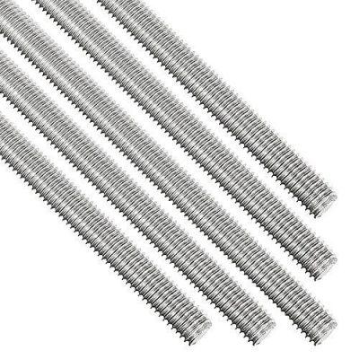 Závitová tyč 975-5.8 Zn M12 1m zinok