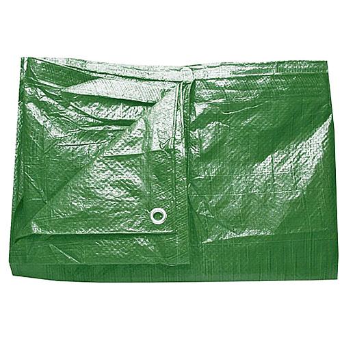 Plachta Tarpaulin Light 3x4m, 65 g/m, prekrývacia, zelená