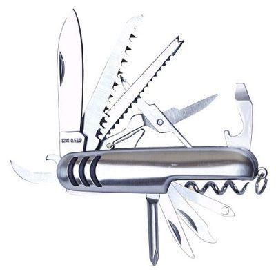 Nôž Strend Pro MAK503NS multifunkčný 15in1