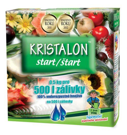 KRISTALON Štart 0.5kg