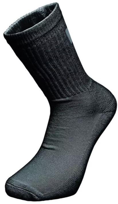 Zimné ponožky THERMOMAX ČIERNE veľ. 41-47