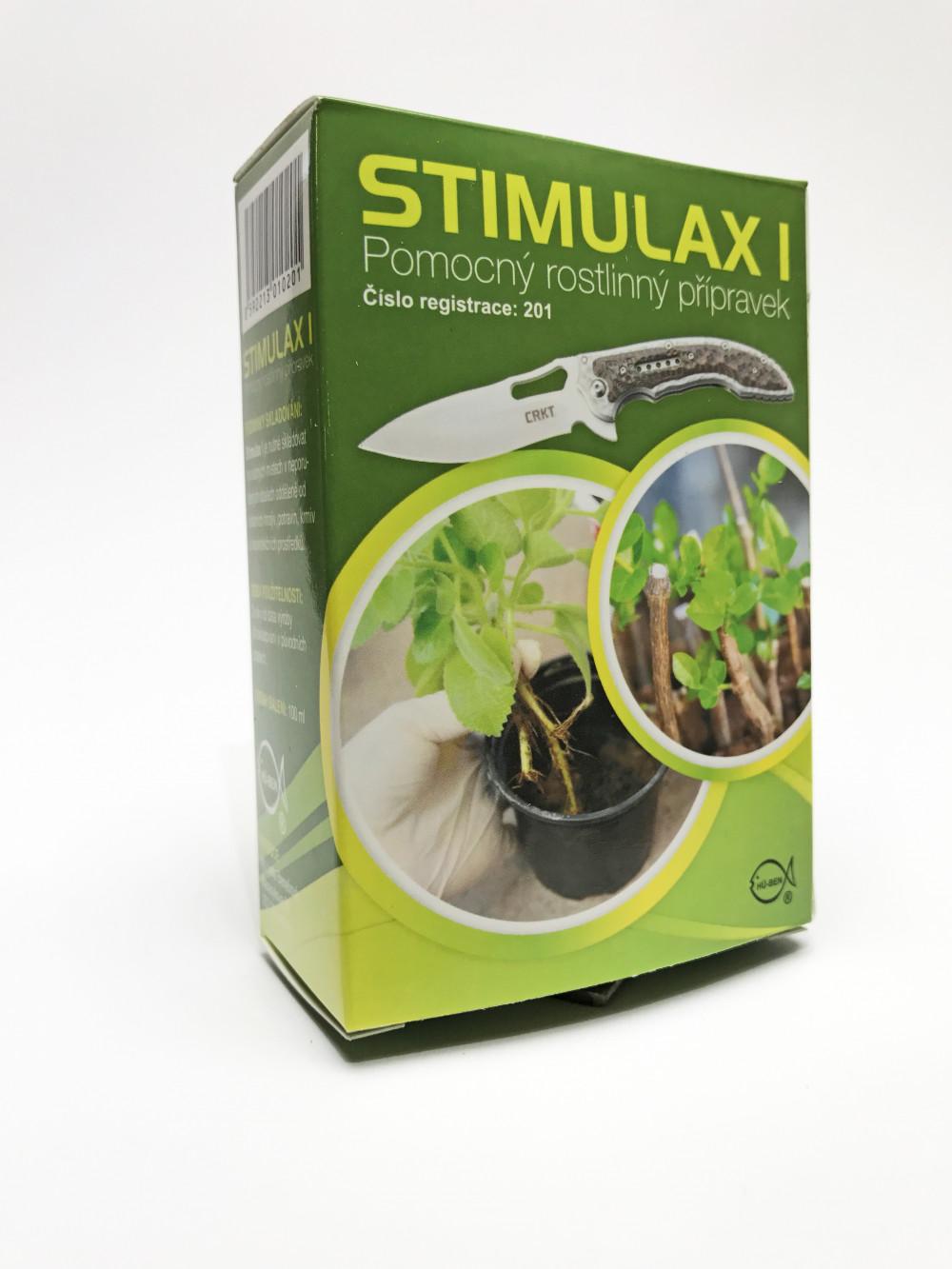 Zakoreňovač Stimulax I, 100ml