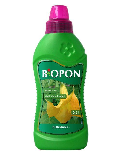 BiOPON hnojivo na Durmany 500ml