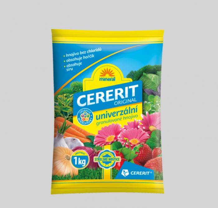 Univerzálne hnojivo Cererit 1kg
