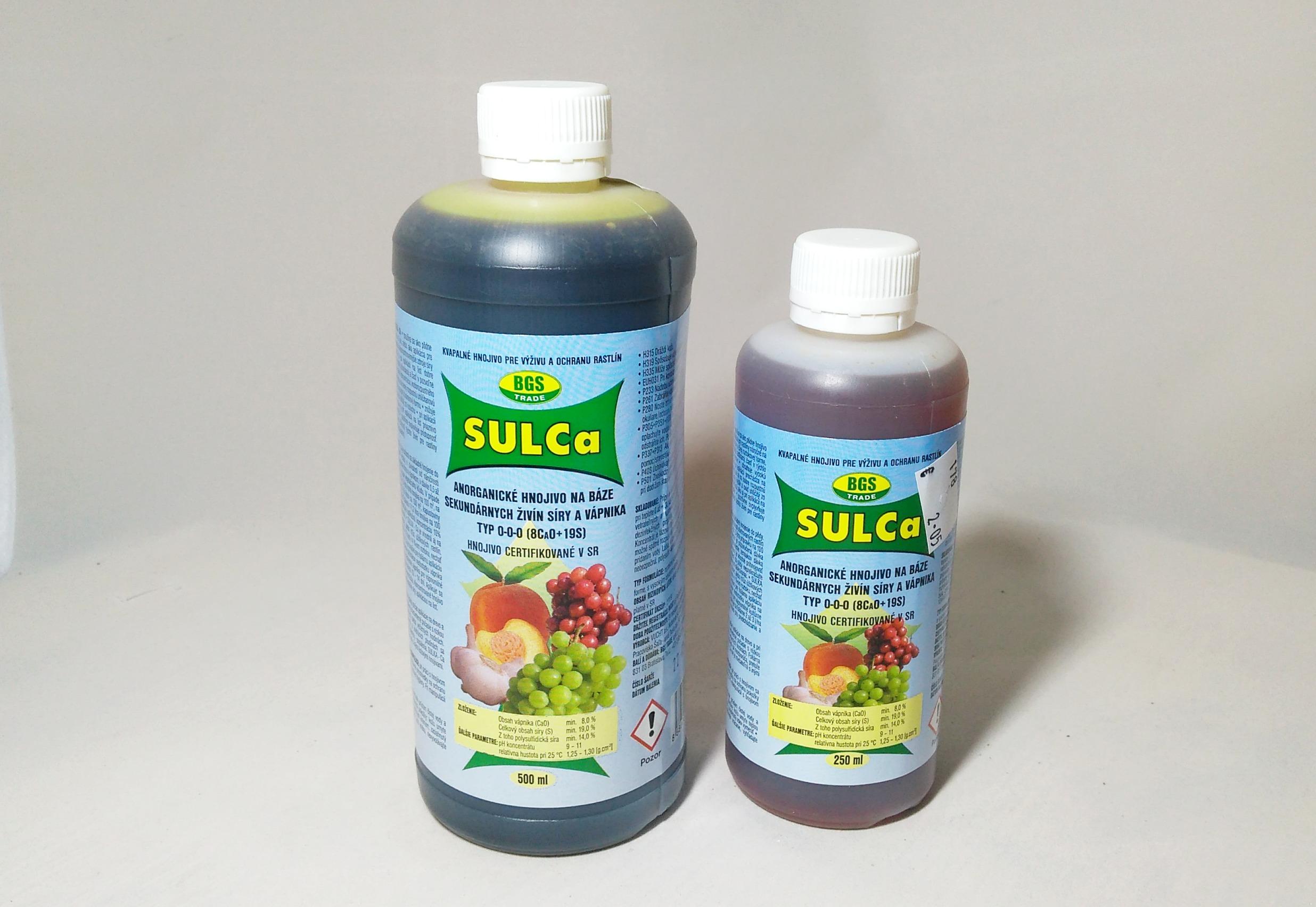 SULCa 250ml