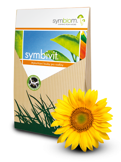 Symbiom Symbivit mykorhíza 150g