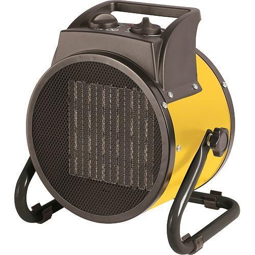 Ohrievač STREND PRO BGP1506-03, max. 3 kW, keramicky, elektrický