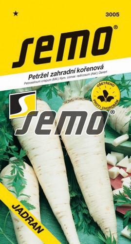 Petržlen záhradný koreňový Jadran 2.5g