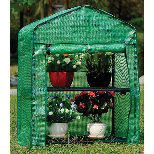 Parenisko Greenhouse X082 69x49x94cm fólia
