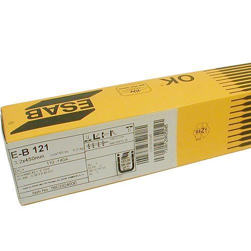 Elektródy ESAB EB 121 3,2/350 mm