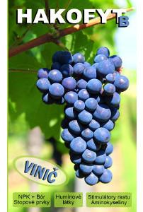 Hakofyt B vinič, 1l