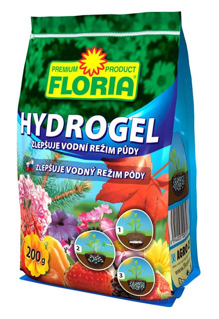 Hydrogel AGRO CS, 200g