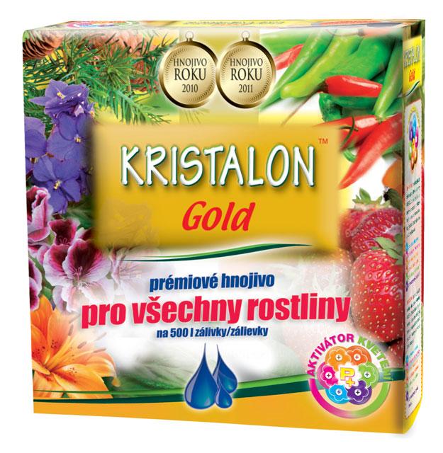 KRISTALON Gold 0.5kg