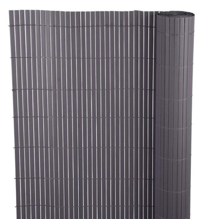 Plot Ence DF13 PVC 1000mm L-3m šedý 1300g/m2 UV