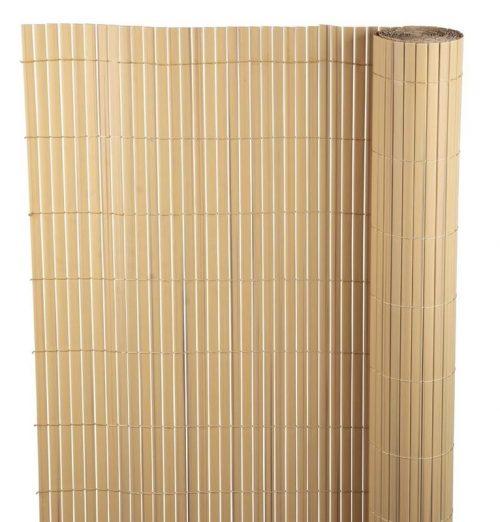 Plot Ence DF13 PVC 1000mm L-3m bambus 1300g/m2 UV