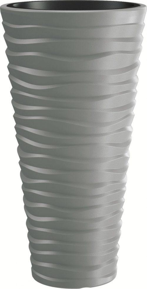 Sahara SLIM, 30x56cm, sivá