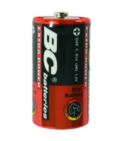 Batéria C R14 2ks BC Batteries