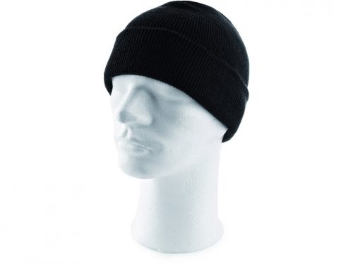 Zimná čiapka KULICH CXS ČIERNA Pracovné odevy