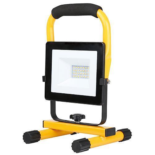Reflektor Worklight SMD LED BL2-D3 20W 1600lm kábel 1.8 m IP65