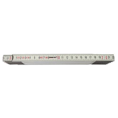 Meter Premium WR105 1m drevený skladací