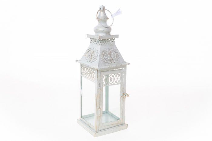 Lampáš dekoračný predmet 40x13x13