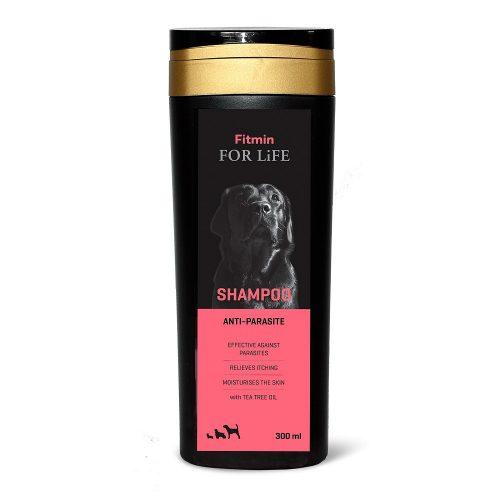 Fitmin For Life Anti-parasite šampón pre psov 300 ml