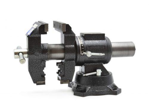 """Multifunkčný otočný zverák 5"""" 125mm"""