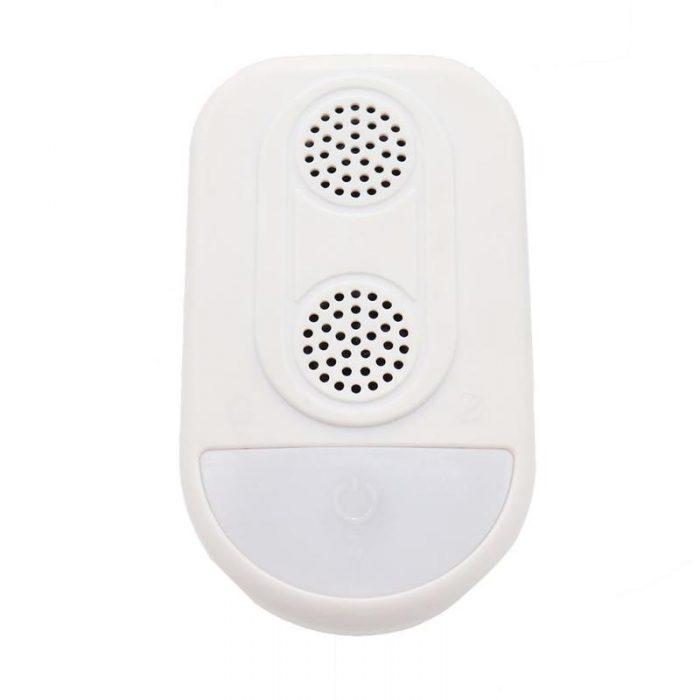 Odpudzovač MagicHome AG021 na myši a hlodavce ultrazvukový