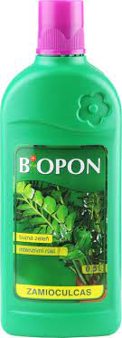 BiOPON Zamioculcas 500ml