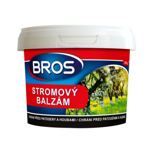 Stromový balzam eko-derma 350g BROS