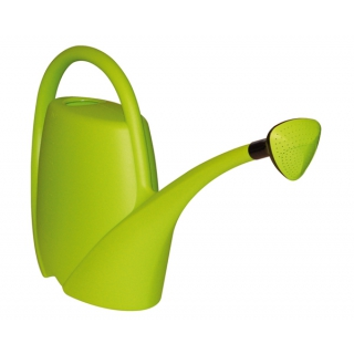 Krhla Spring mix farieb - zelená a fuksia 1.7l