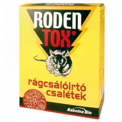 Ratimor Rodentox zrno 150g