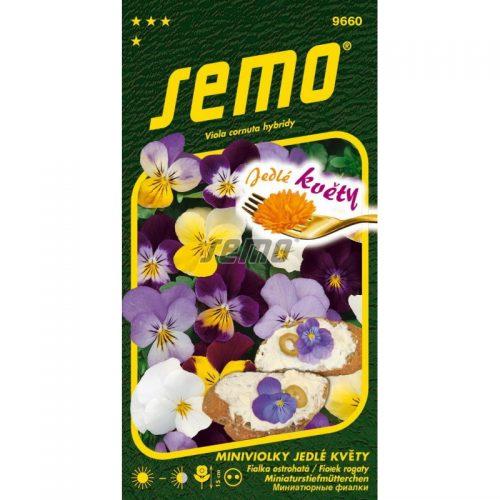 Fialka ostrohatá - jedlé kvety 0.3g