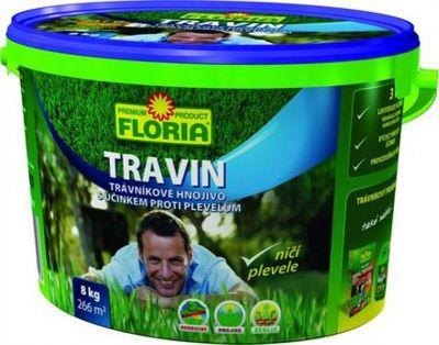 Travin hnojivo Agro KT 8 kg