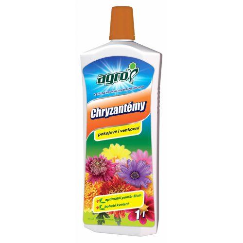 Hnojivo na chryzantémy AGRO 1l