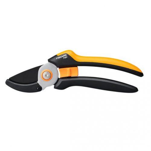 Jednočepeľové záhradné nožnice L Solid (P361)