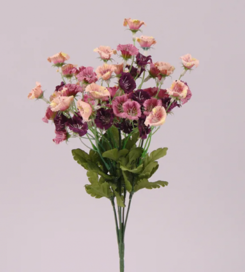 Umelé kvety Kytica poľná