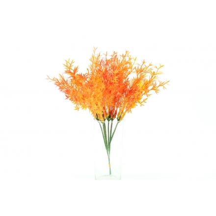 Umelé kvety zapichovačka jeseň