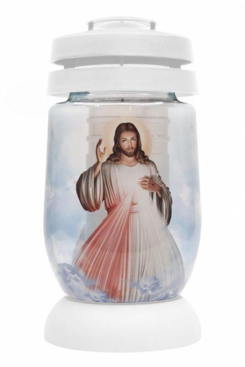 Kahanec bolsius 3D Ježiš 36 hod