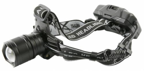 Čelovka Strend Pro Headlight H4019 XHP70 2000 lm 3x2000mAh IP43 USB nabíjanie Zoom