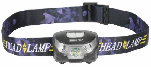 Čelovka Strend Pro Headlight H889 CREE 180lm 1200mAh USB nabíjanie senzor